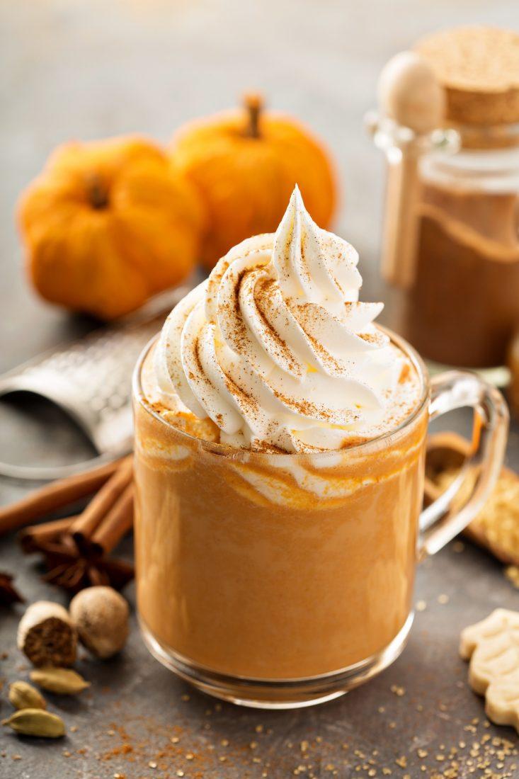 Los mejores pumpkin spice latte en la CDMX ¡No puedes dejar de probarlos!