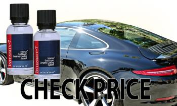 Micro Detailer Intensity-7—Ceramic Coating System Review