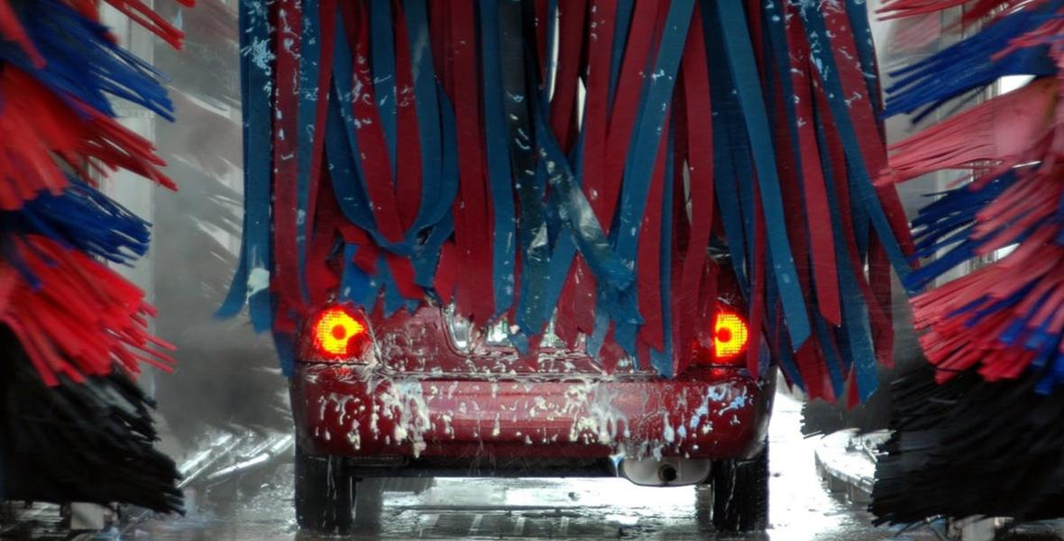 Washing Your Car for Best Ceramic Coat Car Paint Protection