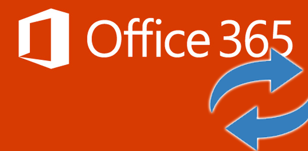 Office 365 Subscription- Change Country?