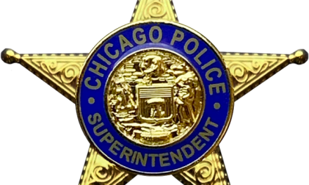 What is the Chicago Police Superintendent Salary?