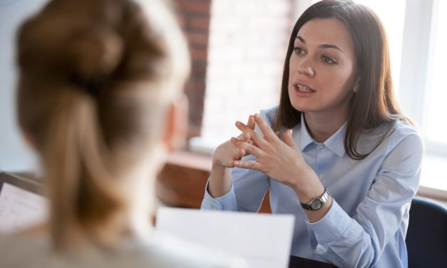 How to Handle A Job Interview After Being Fired