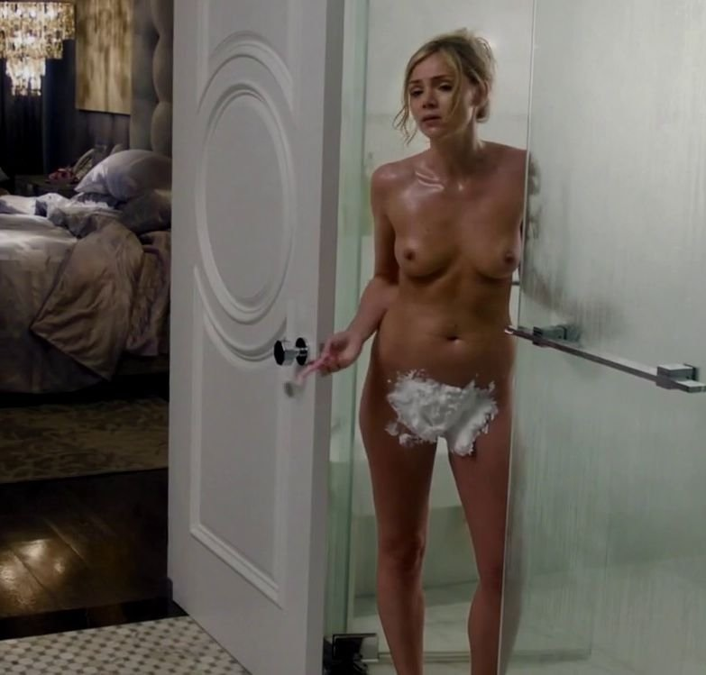 Actresses Who Have Done Full Frontal Nudity
