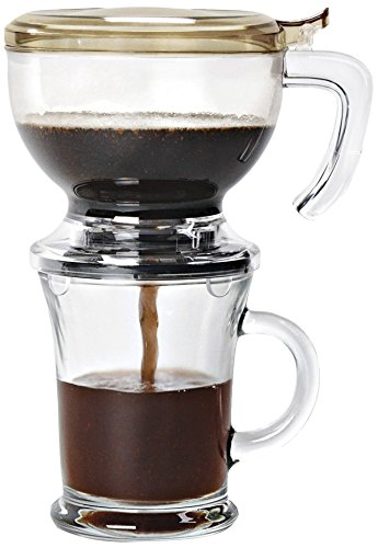 Zevro IAB109 Incred 'a Brew-Direct Immersion Brewing System for Coffee