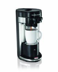 Hamilton Beach 49995 FlexBrew Single Serve Coffeemaker