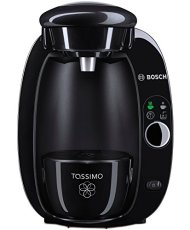 Bosch TAS2002UC8 Tassimo T20 Beverage System and Coffee Brewer