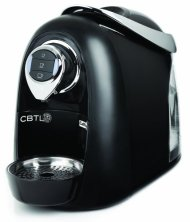 CBTL Kaldi S04 Single Cup Brewer, Black