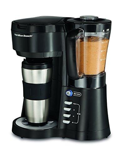 Hamilton Beach 40918 Java Blend Coffee Brewer
