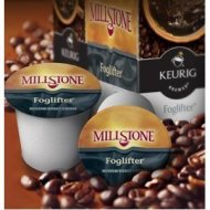 Millstone Foglifter K-Cups for Keurig Brewers 120 Count Box