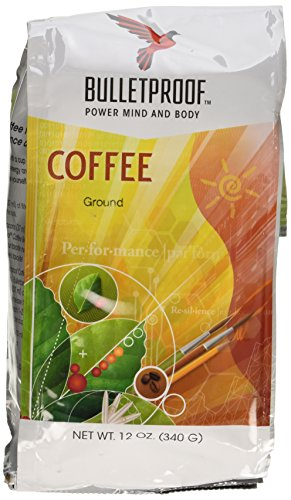 Bulletproof® Ground Coffee 12oz