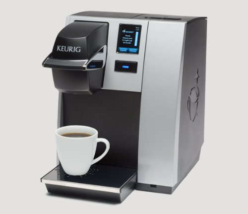Keurig K150 Houshold / Commercial Brewing System: Coffee , Tea, Hot Cocoa