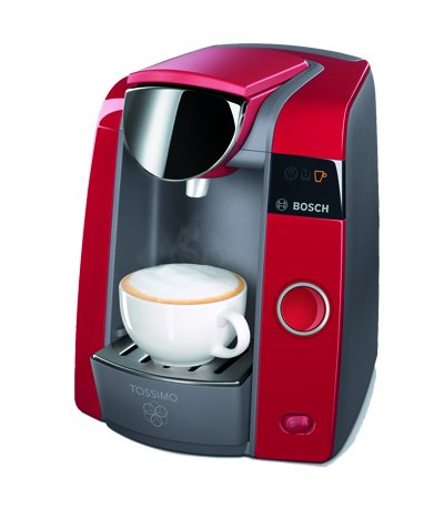 Tassimo Coffee Maker T47