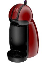 """""""Piccolo (Piccolo) Premium Body"""" Nescafe Dolce Gusto Wine Red (MD9744-PR) 012148535"""