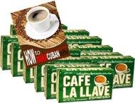 Cafe La Llave 12 packs of 10.0z each