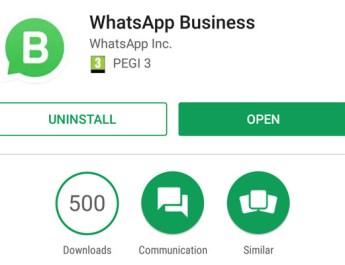 whatsapp business indonesia