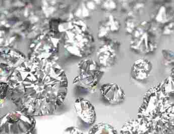 10.000 Triliun Ton Batu Berlian Ditemukan Perut Bumi