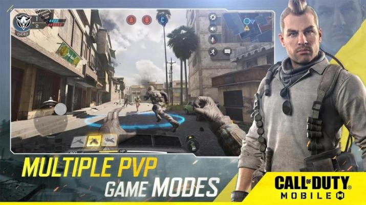 Mode-Permainan-call-of-duty-mobile-