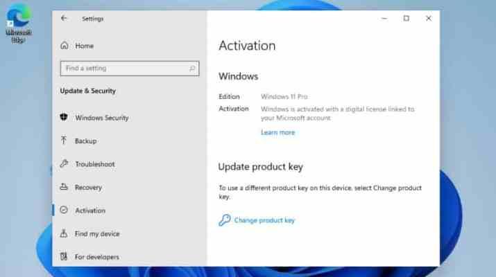 Windows Rilis Versi terbaru Bernama Windows 11