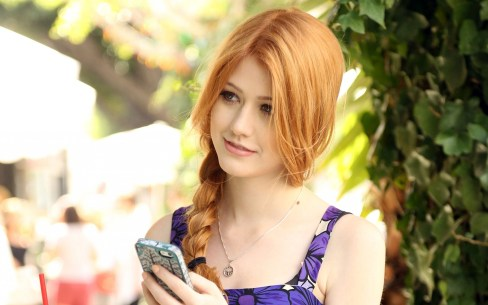 Most-Beautiful-Katherine-McNamara-Wallpaper