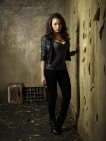 THE SECRET CIRCLE Pictured: Jessica Parker Kennedy as Melissa Mathieu Young/The CW © 2011 The CW Network, LLC. All rights reserved.