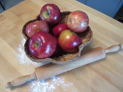 Apple Hand Pies Recipe (5)