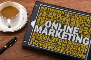 5 Basics of Small Business Online Marketing