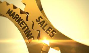golden-sales-marketing-cog-wheel-hot-dog-marketing