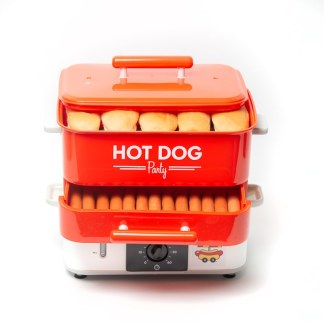 Hot Dog Station