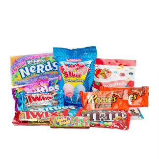 Pack Confiserie US