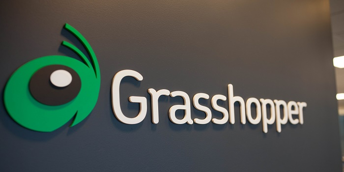Grasshopper Review