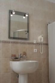 Complete bathrooms