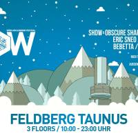 27.01.18 // SNOW Open Air & Indoor Festival 2018
