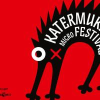 Katermukke Microfestival 2019 - Lineup Confirmed!