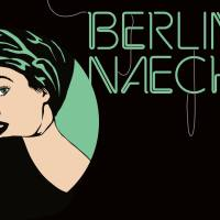 21-03-20 // Berliner Naechte w/ Tiefschwarz, Soukie & Windish