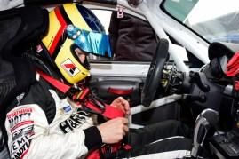1. VLN Lauf 2018: Ipressionen von Teichmann Racing
