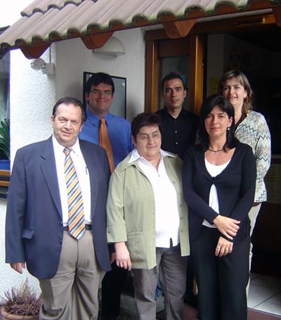 Familie Kambeitz