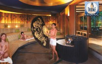 Angebote Therme Erding, Sauna, Therme Erding