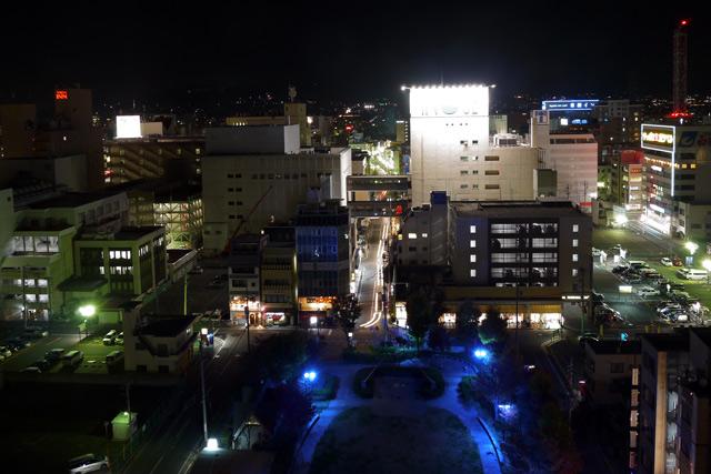 ブエナビスタ_夜景