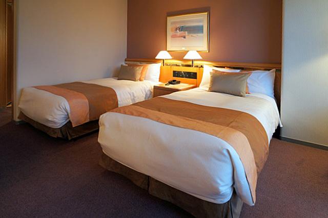 ニューグランド_ベッド