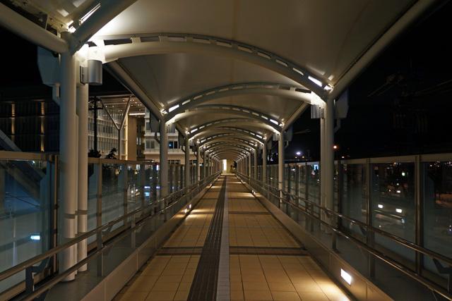 リーガ沖縄_アプローチ