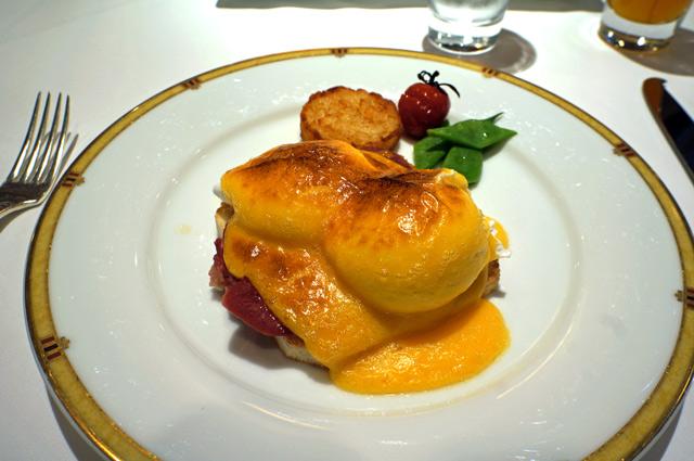 帝国ホテル東京_朝食