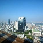 インターコンチネンタル大阪_クラブコーナースイート