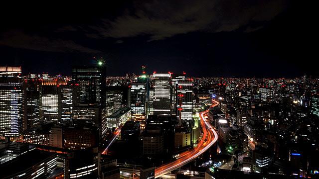 マンダリンオリエンタル東京宿泊記「プレミアグランドキング」