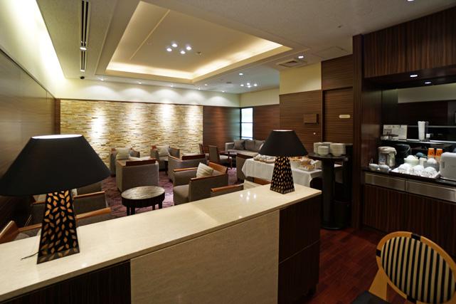 名古屋東急ホテル_エグゼクティブ ビジネスサロン