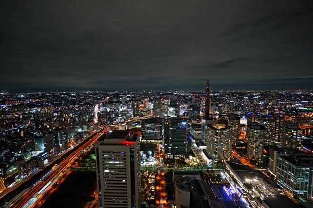 横浜ロイヤルパークホテル_デラックスツイン