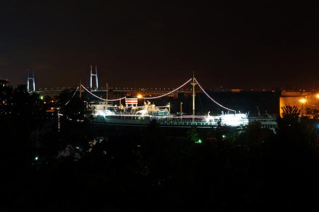 モントレ横浜_スタンダードツイン
