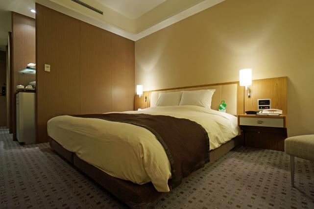 東京ドームホテル_エクセレンシィダブル