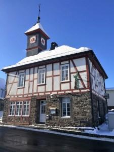 Glockenstube Gusternhain