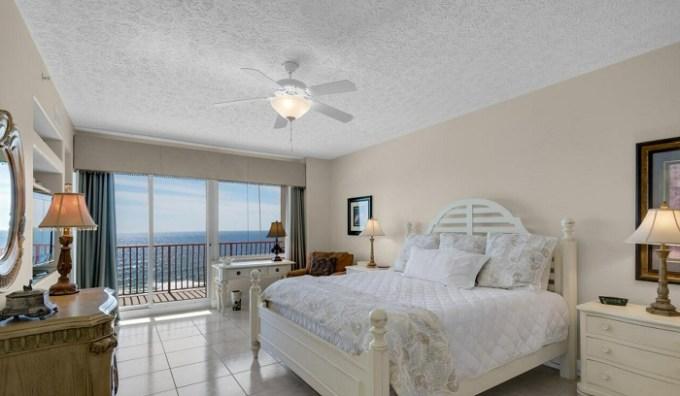 Beachfront Room in Hidden Dunes Resort, Destin, FL