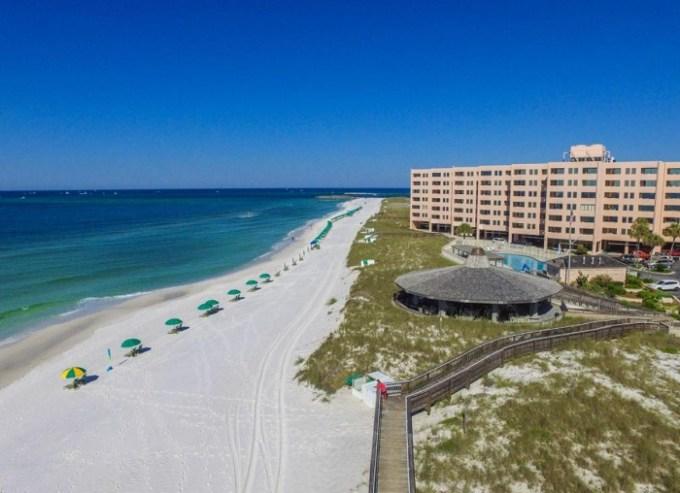 The Beachfront Jetty East Condos Resort, Destin, FL